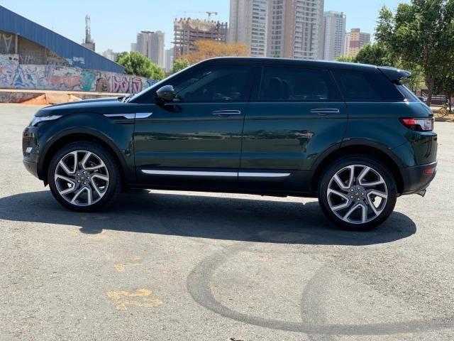 Land Rover Evoque Prestige - Foto 16