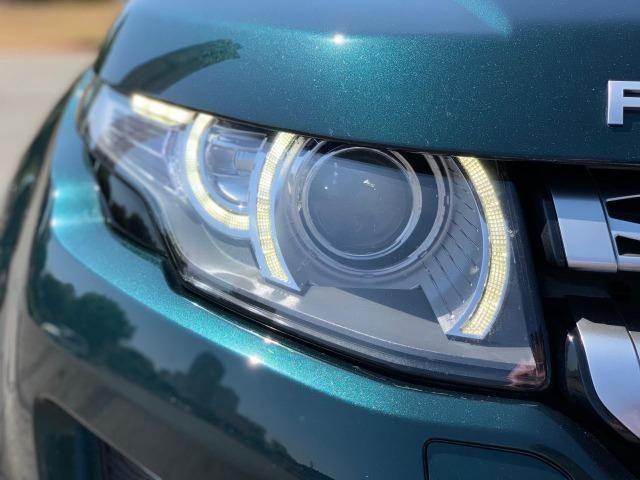 Land Rover Evoque Prestige - Foto 13