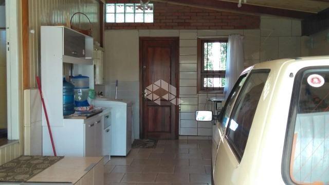 Casa à venda com 2 dormitórios em Santa terezinha, Garibaldi cod:9904302 - Foto 11