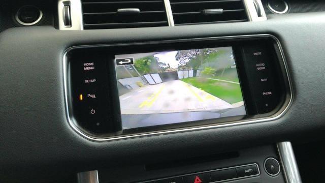 Lande Rover Sport Se Bilndada - Foto 4