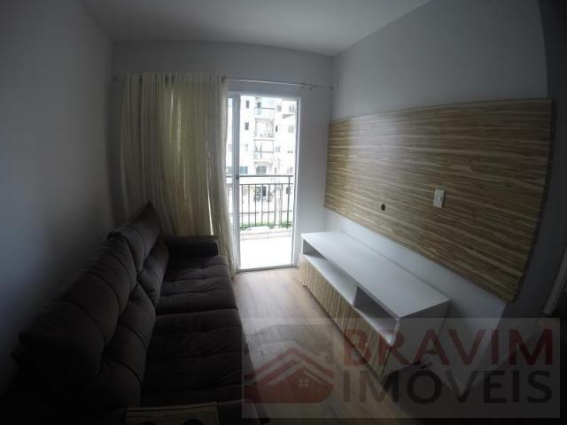 Apartamento com 3 quartos em Morada de Laranjeiras - Foto 14