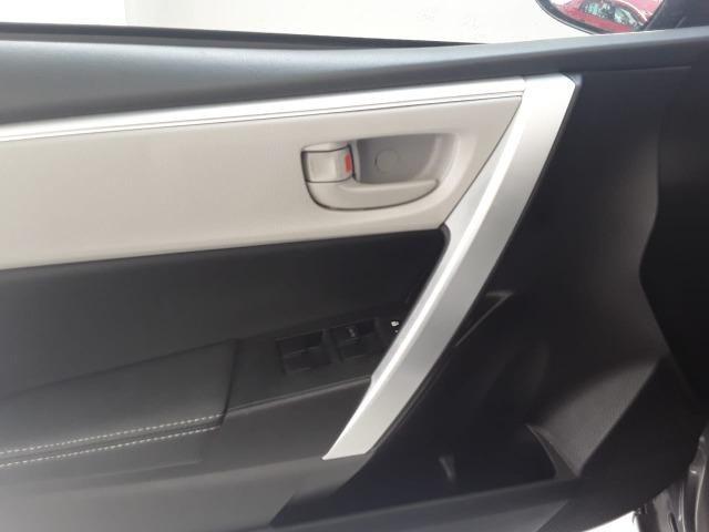Toyota corolla gli upper 1.8 flex 2018 - Foto 8