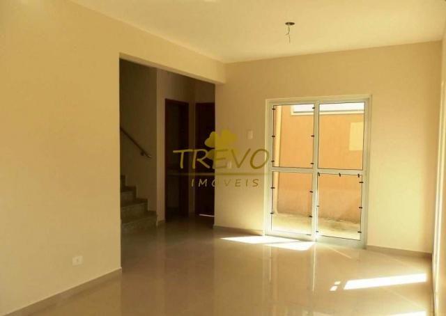 Casa de condomínio à venda com 3 dormitórios em Boa vista, Curitiba cod:1653 - Foto 7