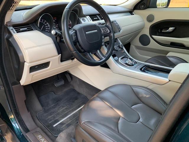 Land Rover Evoque Prestige - Foto 15