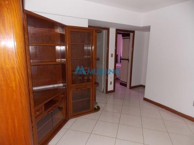CÓD. 2347 - Murano Imobiliária aluga apto 03 quartos em Praia da Costa - Vila Velha/ES - Foto 5