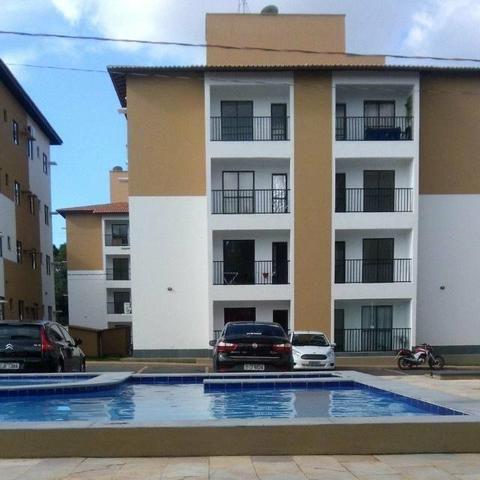 Passo chave apartamento MILANO RESIDENCE 630,00 Prestação - Foto 6