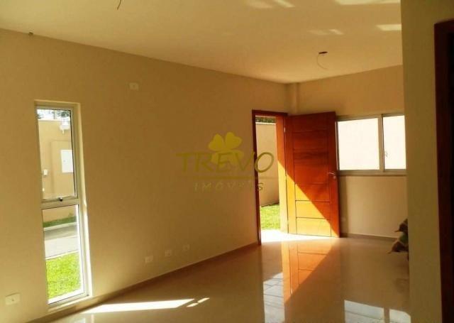 Casa de condomínio à venda com 3 dormitórios em Boa vista, Curitiba cod:1653 - Foto 6