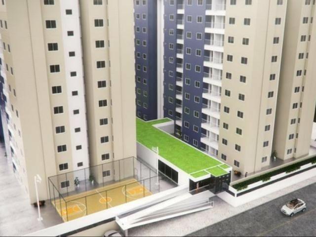 Apartamento na Liberdade - 2 e 3 quartos