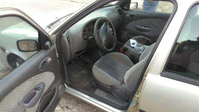 Fiesta glx 2001 1.6 completo - Foto 4