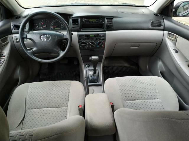Corolla XLi 1.6 automático 2008 - Foto 10