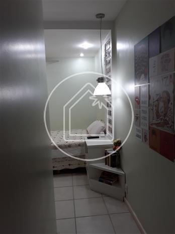 Apartamento à venda com 4 dormitórios em Icaraí, Niterói cod: 831115 - Foto 8