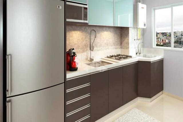 Kitchenette/conjugado à venda com 1 dormitórios em Humaitá, Bento gonçalves cod:9906105 - Foto 5
