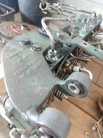 Direção hidráulica MB 608