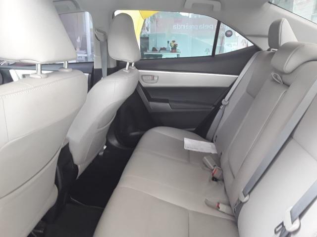 Toyota corolla gli upper 1.8 flex 2018 - Foto 11