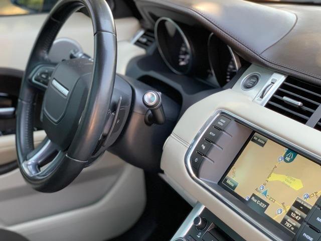 Land Rover Evoque Prestige - Foto 7