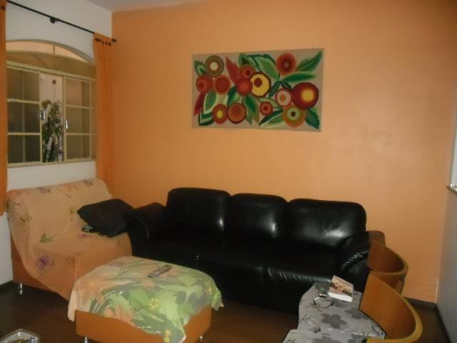 Casa à venda com 2 dormitórios em Caiçara, Belo horizonte cod:1872 - Foto 2