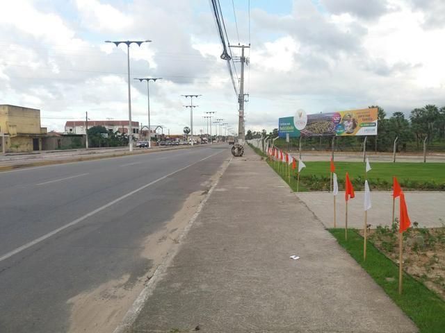 Loteamento Centro de Maracanaú Recanto das Flores. ÚLTIMAS UNIDADES - Foto 3