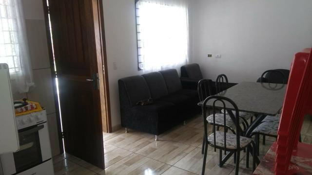 Alugo casa no litoral do Paraná R$ 120 reais a diária