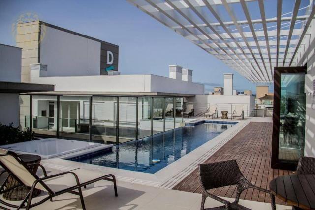 Apartamento Garden com 3 dormitórios à venda, 218 m² por R$ 1.180.000 - Campeche - Florian - Foto 3