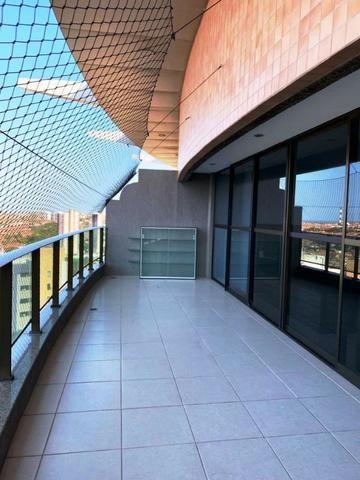 Ed. Mar & Mar, Cobertura Dupléx Projetada, 140m2, 3 Qtos, Varanda com Vista Permanente - Foto 19