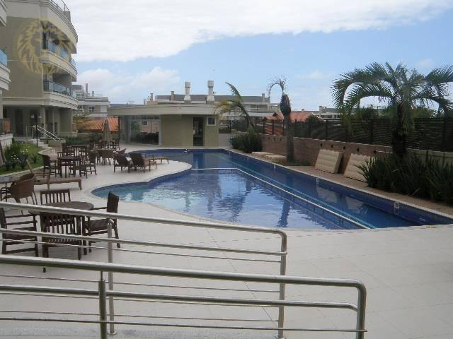Cobertura residencial à venda, Campeche, Florianópolis. - Foto 12