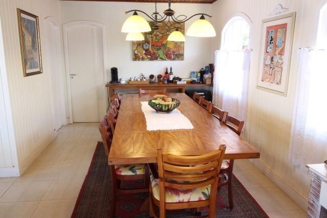 Casa térrea com 4 suítes com vista para represa em Condomínio 3 Marias - Foto 4