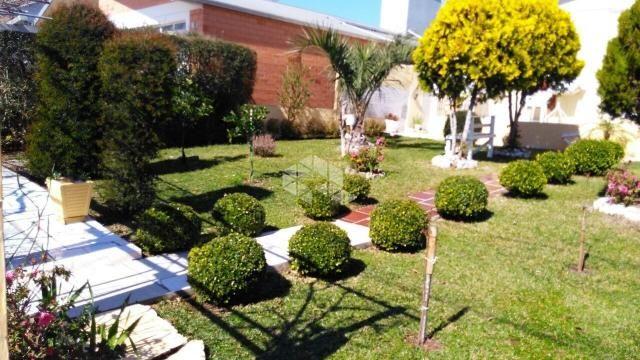 Casa à venda com 2 dormitórios em Santa terezinha, Garibaldi cod:9904302 - Foto 2