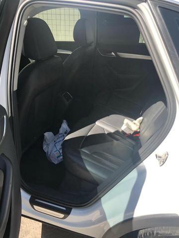 Audi Q3 Ambiente 1.4 c/ Teto Único com DVD - Foto 8