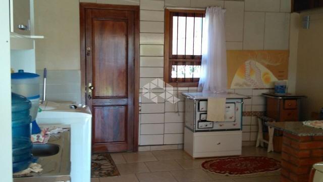 Casa à venda com 2 dormitórios em Santa terezinha, Garibaldi cod:9904302 - Foto 12