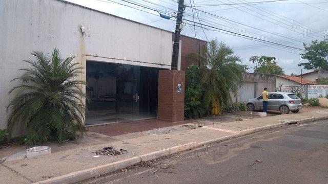 Alugo casa na folha 26,nova Marabá,não tem garagem,bem ampla,1.300 - Foto 6