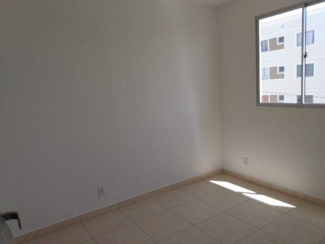 Alugue-se lindo apartamento R$650 Condomínio belle Nature Valparaíso - Foto 10