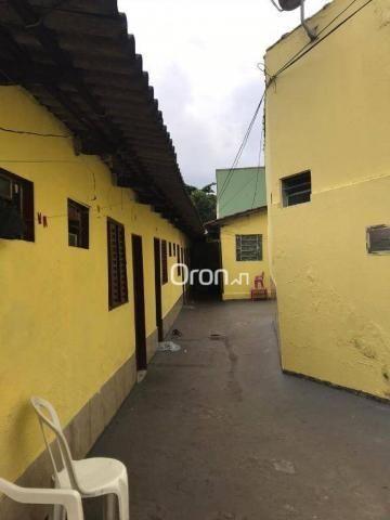 Casa à venda por R$ 1.200.000,00 - Setor Leste Vila Nova - Goiânia/GO - Foto 5