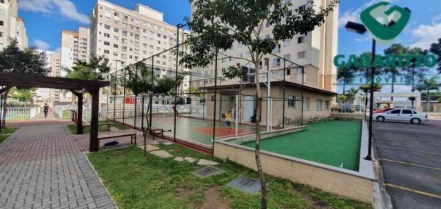 Apartamento para alugar com 3 dormitórios em Pinheirinho, Curitiba cod:00261.005 - Foto 17