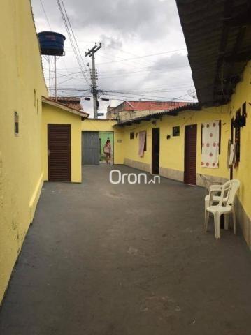 Casa à venda por R$ 1.200.000,00 - Setor Leste Vila Nova - Goiânia/GO - Foto 3