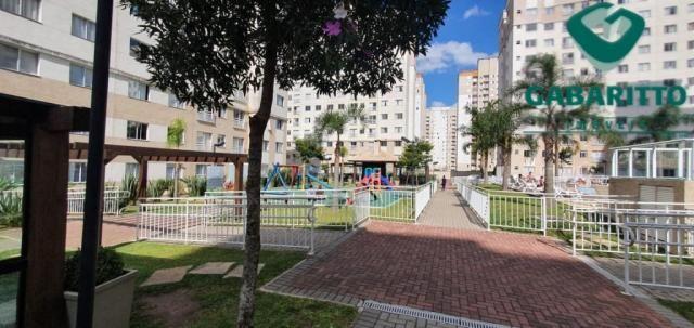 Apartamento para alugar com 3 dormitórios em Pinheirinho, Curitiba cod:00261.005 - Foto 16
