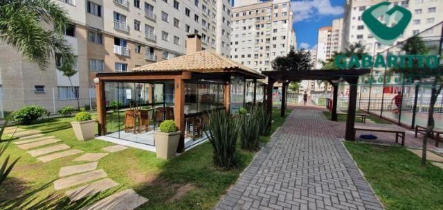 Apartamento para alugar com 3 dormitórios em Pinheirinho, Curitiba cod:00261.005 - Foto 18