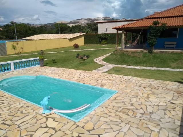 Chacara com piscina - Foto 14