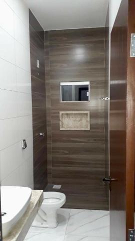 [Aceita Permuta] Casa nova com 3 qtos ( 1 suíte)-Gameleira 2 - Foto 7