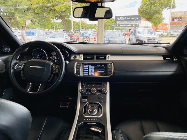 Range Rover Evoque - Foto 9