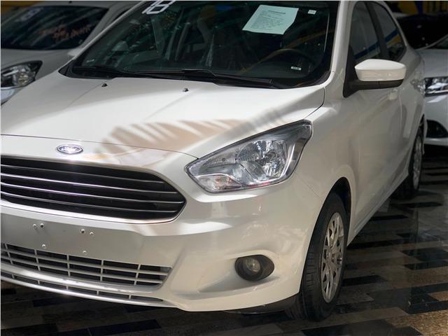 Ford KA SE 1.5 2018