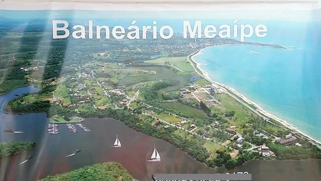 Oportunidade 2 terrenos na praia em Guarapari