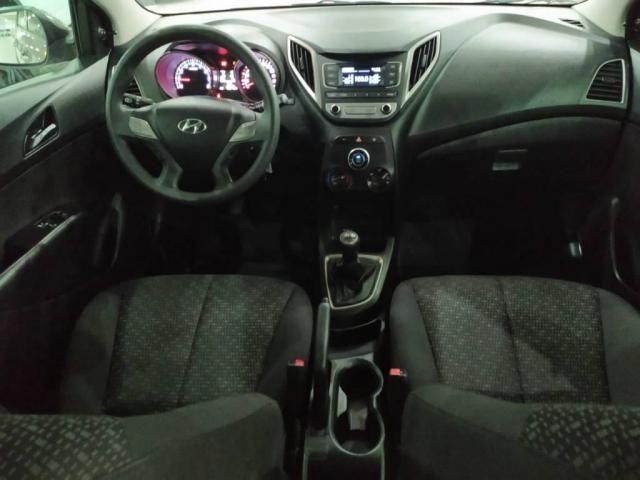 Hyundai HB20 1.0 COMFORT - Foto 10