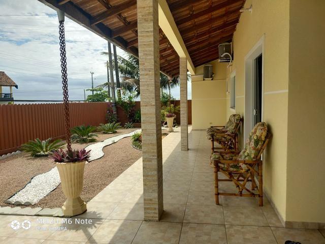 Casa 50 mt da praia aconchegante completa - Foto 3
