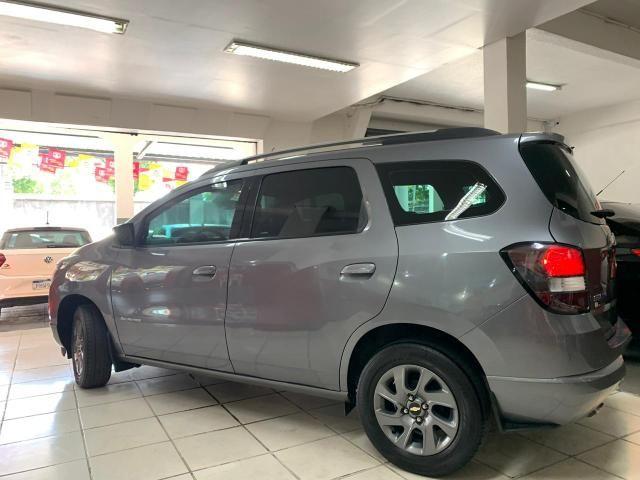 Chevrolet spin 1.8 lt 2018 advantage - Foto 8