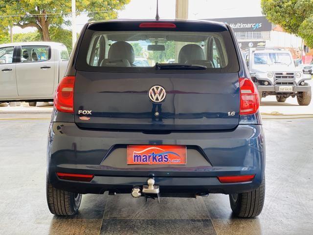 VW - Fox 1.6 - Foto 6