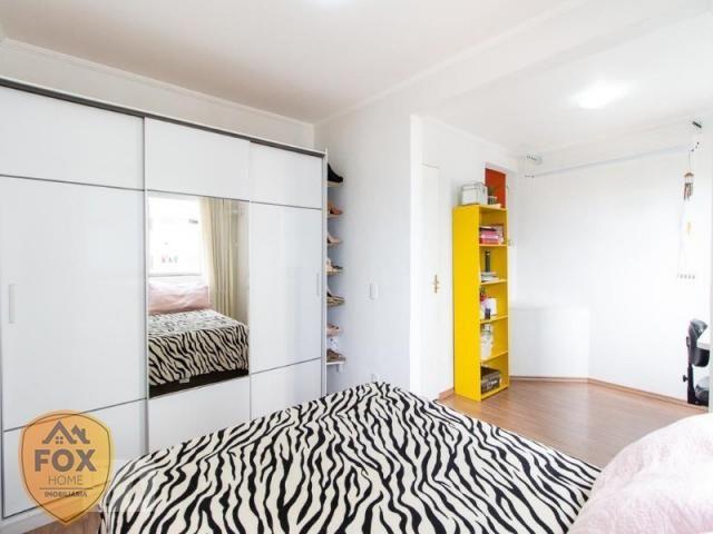 Apartamento para alugar com 1 dormitórios em Cristo rei, Curitiba cod:AP00450 - Foto 7