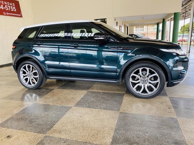 Range Rover Evoque - Foto 8
