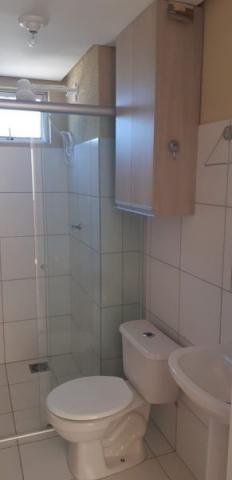 Apartamento com 2 quartos no Residencial Recanto do Cerrado - Bairro Residencial Canaã em - Foto 7