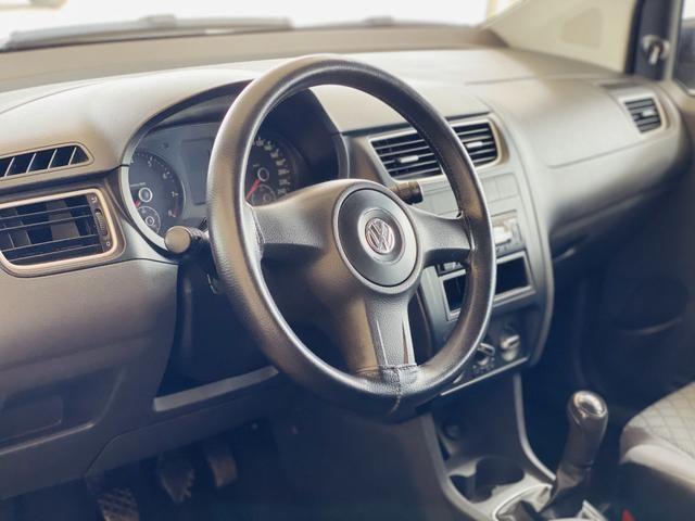 VW - Fox 1.6 - Foto 10