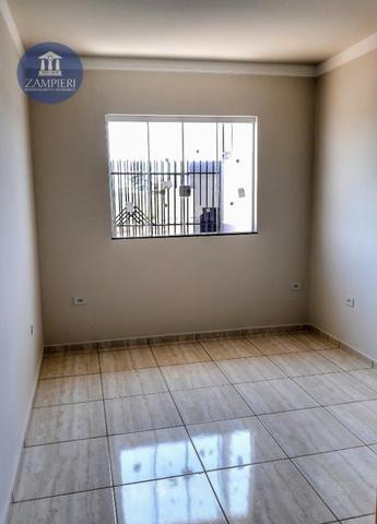 Casa Nova com 63 m² no Jardim Maranata em Iguaraçu, PR - Foto 8